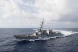 DDG USS Lawrence
