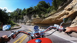 Hanging Rock Hill - Motorcycle Ride