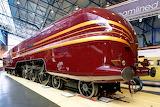 6229 Coronation Class pacific