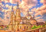 Church, Hesse