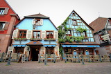 Chez roger hassenforder Kaysersberg-Alsace-France