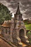 Little Chapel in St Andrew