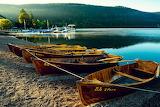 Recreation on Lake