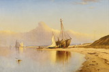 Charles Henry Gifford, New England, 1871,