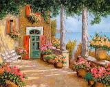 Beautiful Terrace...