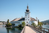 Ort Castle - Austria