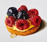 ^ Berries ~ Luigi Benedicenti