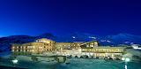Grand Hotel Paradiso, Italy