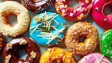 Colours-colorful-donuts