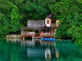 Home On The Island of Jamaica WI