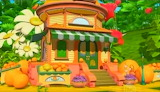Orange Blossom's House