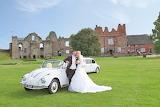 Tutbury Castle Wedding