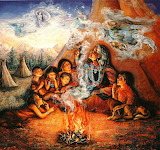 Josephine Wall 'All Things Magical'