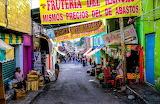 Open-Air Marketplace, Mexico