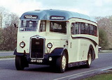 Albion Valkerie CX13 1947 South Yorkshire Motors