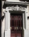 Montevideo, door