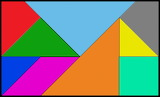 ☺♥ Colours and shapes...