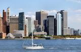 New York-Manhattan-USA