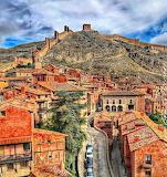 Village d'Espagne