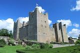 Bolton Castle - England