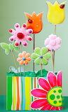 Cookie flowers @ CUKI CHIC