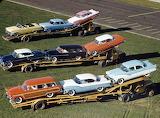 1955 Car Carriers