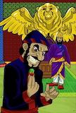 Amán decidió acabar con los hebreos