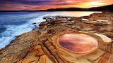 Australia, Praia de Putty
