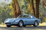 1966 Ferrari 275 GTB 6C Alloy by Scaglietti