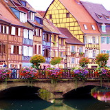 ~Colmar, France~