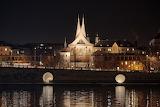 "Architecture archdaily "" Prague riverfront revitalizaiton"" ""Petr"