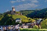 Village of Cochem Germany