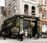 Yorkshire Grey Shop London England UK Britain