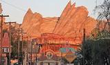 Disney's Radiator Springs