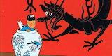 4 - Tintin et le lotus bleu . 2