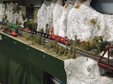 CP Mixed Freight on PRR Layout