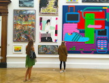 Royal Academy Summer Exhibition 2016