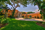 Spanish Villa - San Pancho, Mexico