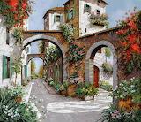 Tre Archi - Guido Borelli