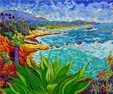 ^ Lotus Agave ~ Cathy Carey