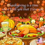 Thanksgiving artwork