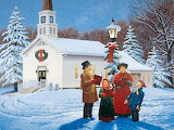 A Joyful Noise by John Sloane...