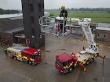 Scania p310 skylift