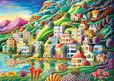 Dream City