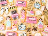 London cookies @ Postreadicción