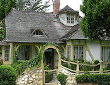 ^ Fairytale Cottages of Carmel