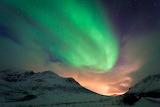 Tromso,Norway,Northern Lights