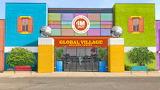 #IMIndy Global Village