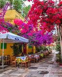 Greece, Peloponnese, Nafplio