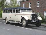 Leyland Lioness LC Burlington